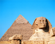 Ägypten-Urlaub
