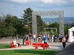 Documenta in Kassel