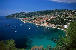 Ferienhaus in Frankreich - Cote d'Azur