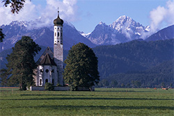 Oberbayern Familienurlaub