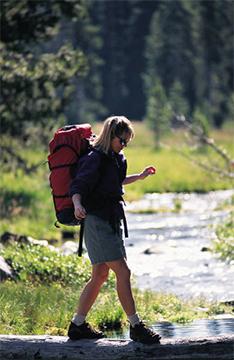 Kärnten Urlaub - das ist Wandern!