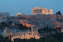 Griechenlandurlaub