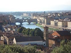 Städtereise nach Florenz: Günstig in der Nähe der Ponte Vecchio wohnen