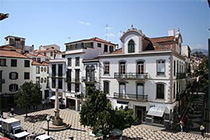 Urlaub auf Madeira oder Porto Santo