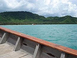 Koh Lone Thailand