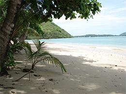 Thailand Koh Lone Beach