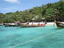 Thailand Koh Samui Urlaub