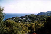 Türkei Urlaub an der Türkischen Riviera