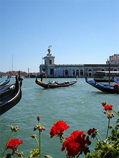 Billigflug Städtereise Venedig