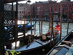 Städtereise Venedig mit Billigflug