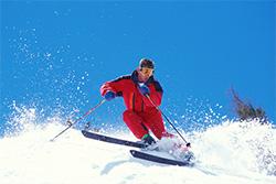 Österreich Skiurlaub Gletscherski